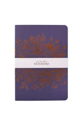 Notebook Set Med Strength & Dignity