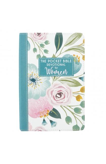 Pocket Bible Devotional Women