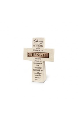 Cross Desktop Resin Bronze Title Bar Strength