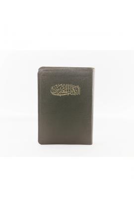 ARABIC BIBLE NVD17
