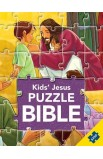 KIDS JESUS PUZZLE BIBLE