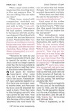 NKJV Large Print Pew Bible Blue Hardcover