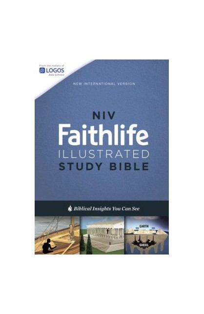 NIV Faithlife Illustrated Study Bible