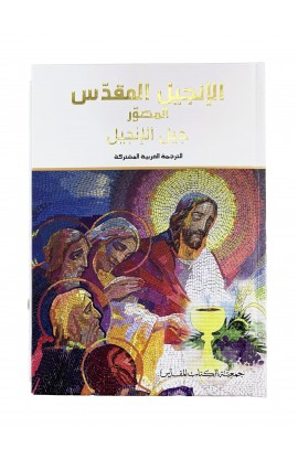 الإنجيل المقدس المصور جيل الإنجيل