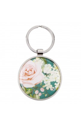 Keyring in Tin That Joy May Be In You John 15:11