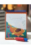 MY WATER DOODLE BIBLE