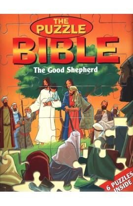 The Good Shepherd Puzzle Bible