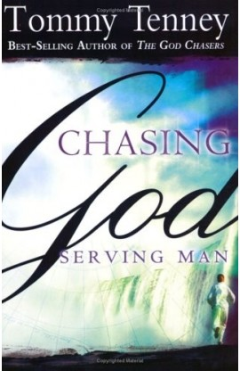 CHASING GOD SERVING MAN