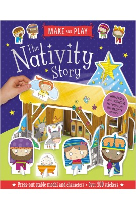 The Nativity Story Make and Play