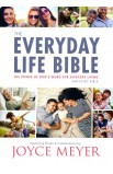 The Everyday Life Bible The Power of God's Word