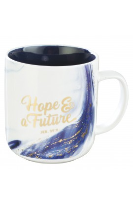 Mug Hope & Future Jer 29:11