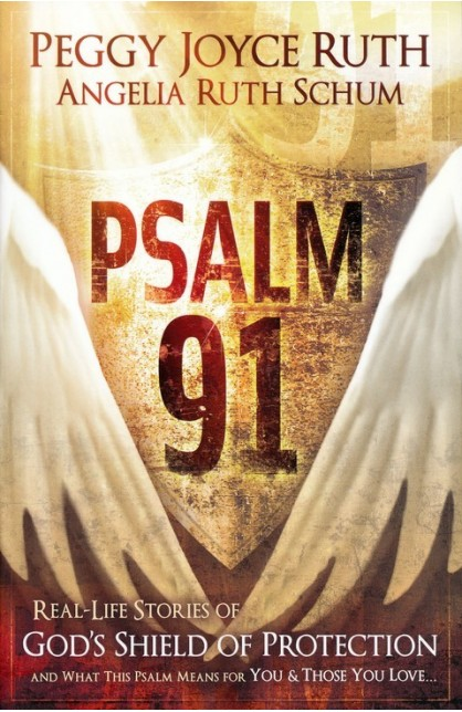 PSALM 91 REVISED