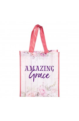 Tote Bag Amazing Grace