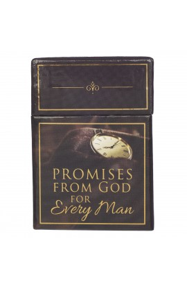 Box of Blessings Promises Righteous Man