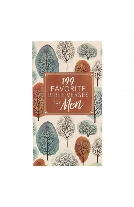 Book 199 Favorite Bible Verses for Men