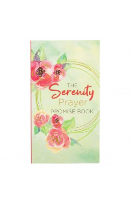 Book The Serenity Prayer Promise Book