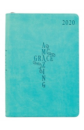 2020 Executive Planner Amazing Grace