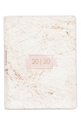 2020 Large Planner Speckled