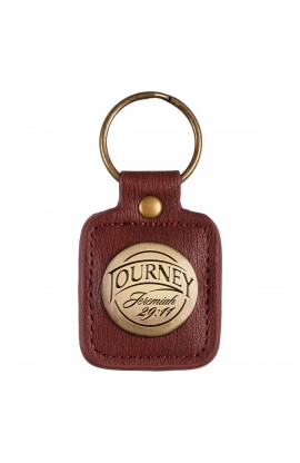 Keyring Journey Jer 29:11