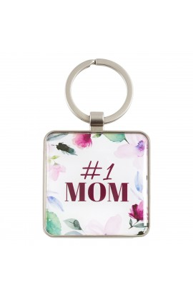 Keyring Epoxy #1 Mother