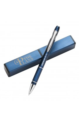 Pen in Case For I Know the Plans Blue Jer 29:11