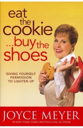 EAT THE COOKIE... BUY THE SHOES
