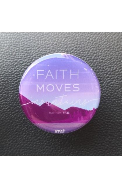 FAITH PHONE HOLDER