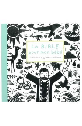 LA BIBLE POUR MON BEBE SB5533