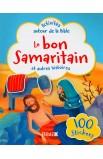 LIVRE D'ACTIVITES LE BON SAMARITAIN SB5532