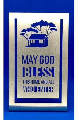 BLESS THIS HOME ST 20 CM