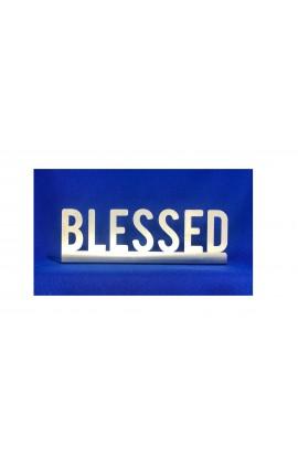 BLESSED ST 15 CM