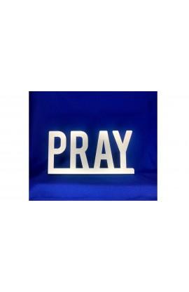 PRAY ST 20 CM