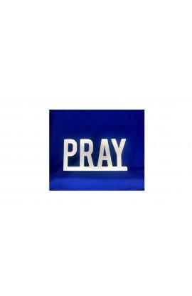 PRAY ST 15 CM