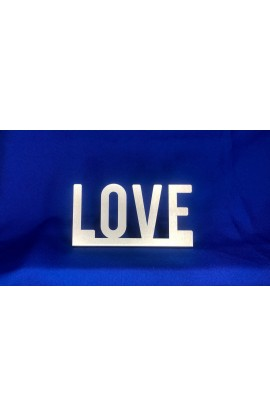 LOVE ST 20 CM