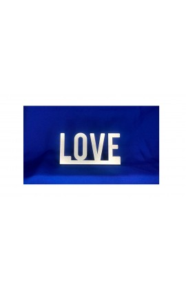 LOVE ST 15 CM