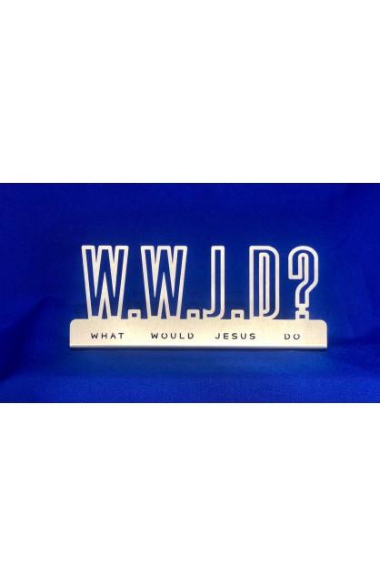 WWJD ST 20 CM
