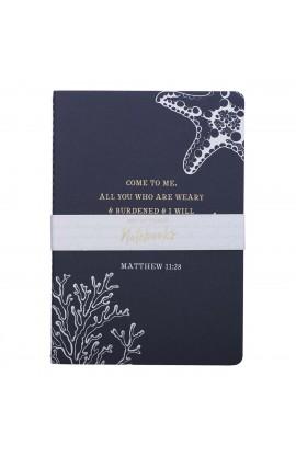 Notebook Set Med Give You Rest