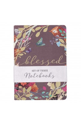 Notebooks MD Blessed Is She