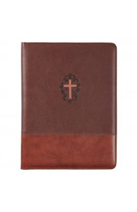 Portfolio Brown Cross John 3:16