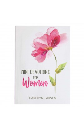 Mini Devotions for Women