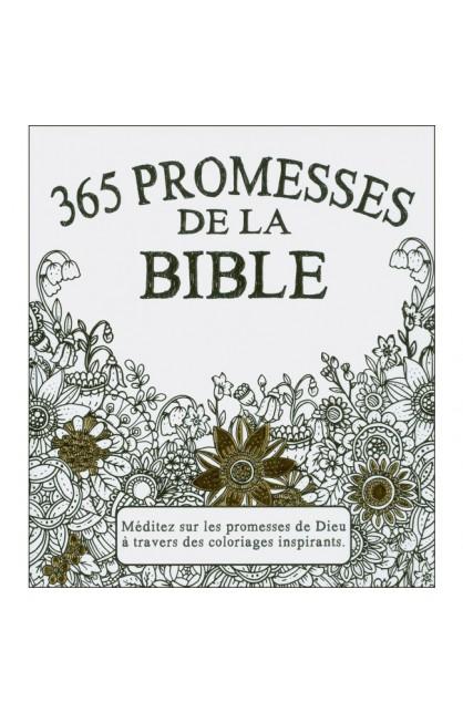 365 PROMESSES DE LA BIBLE SB6052
