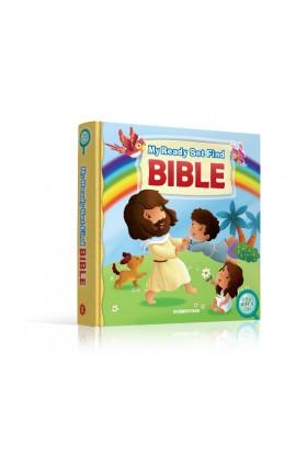 MY READY SET FIND BIBLE