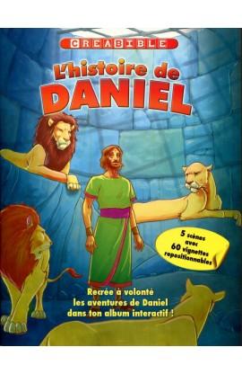 L'HISTOIRE DE DANIEL