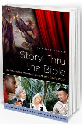 STORY THRU THE BIBLE