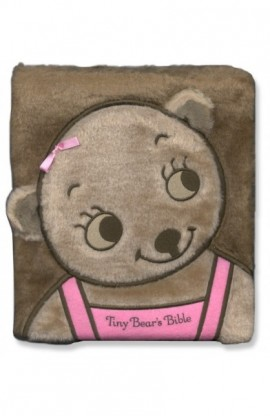 TINY BEAR'S PINK BIBLE