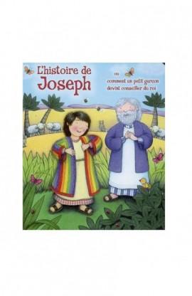 L'HISTOIRE DE JOSEPH