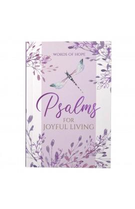 Gift Book Psalms for Joyful Living