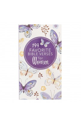 Book 199 Favorite Bible Verses for Women