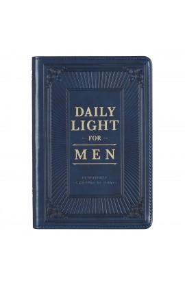 Devotional Daily Light for Men