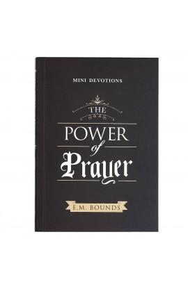 Mini Devotions The Power of Prayer